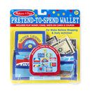 Pretend-to-Spend Wallet