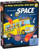 The Magic School Bus: Secrets of Space