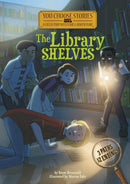 You Choose Stories: The Library Shelves