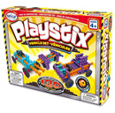 Playstix Vehicles Set - 130 pcs