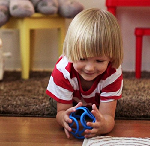 Bolli Flexible Discovery Ball Blue