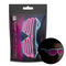 LED Light Up Glasses Pink/Blue