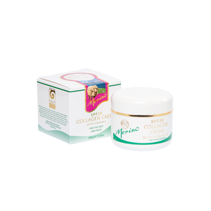 Merino Collagen Creme SPF30 100g