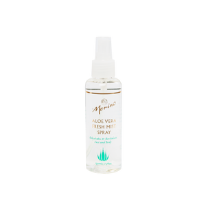 Merino Aloe Vera Mist Spray 150ml