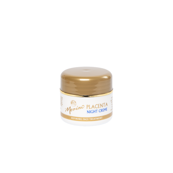 Merino Plant Placenta Night Creme