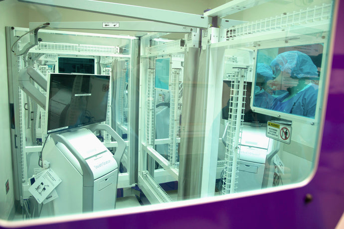 Study Shows UV Technology Raises the Standard in Disinfecting ORs and Medical Equipment