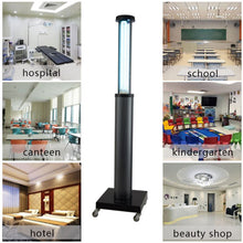 Load image into Gallery viewer, WHOLESALE 500PCS - UV LIGHT COMMERCIAL TROLLEY