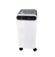 Load image into Gallery viewer, WHOLESALE 5 PCS - 15L Electrostatic Sprayer Disinfecting Machine with MAX Atomization