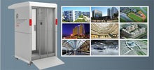 Load image into Gallery viewer, WHOLESALE - 100 PCS - Disinfecting Tunnel Cabin Door Channel