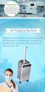 WHOLESALE 5 PCS - 15L Electrostatic Sprayer Disinfecting Machine with MAX Atomization