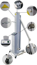 Load image into Gallery viewer, WHOLESALE - 500 PCS -Equipment Hospital Mobile UV Light Room Sterilizer