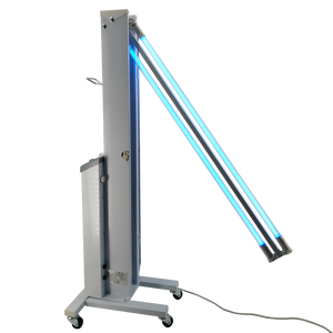 WHOLESALE - 500 PCS -Equipment Hospital Mobile UV Light Room Sterilizer