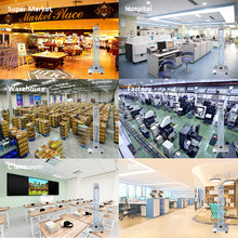 Load image into Gallery viewer, WHOLESALE 1,000 PCS - Portable UVC Lamp 150W Sterilizer