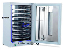 Load image into Gallery viewer, WHOLESALE 10 PCS - Dental UV Sterilizer Cabinet with Trays