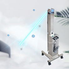 Load image into Gallery viewer, WHOLESALE 1000 PCS - Medical Sterilization  UV Sanitizer Portable