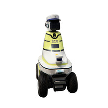 Load image into Gallery viewer, Outdoor Infrared Temperature Measurement Intelligent Patrol Robot 5G Patrolling