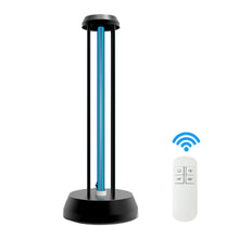 Load image into Gallery viewer, WHOLESALE 5,000 PCS - Remote Control Ozone  UV Light for Disinfection