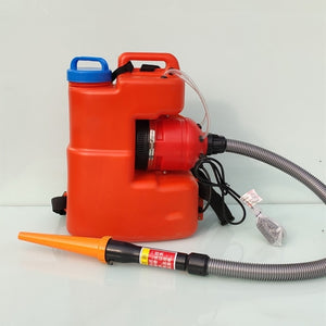 220V Electric Cold Fogging Spray Disinfection Machine 20L