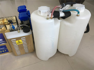 16L Portable Thermal Fogger Machine-  Disinfection ULV Sprayer