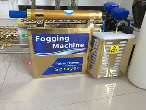 16 L Fogging-Machine Hospital Disinfection Atomizer