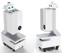 Load image into Gallery viewer, INTELLIGENT Disinfecting Robot