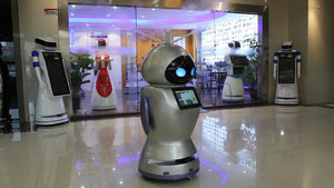 WHOLESALE 100 PCS - Intelligent Disinfection Robot - Hospital,School Shopping ETC.