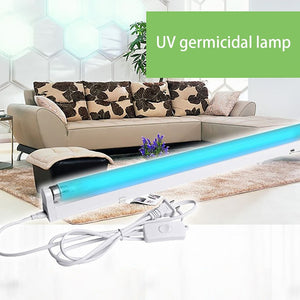 Complete Set Of T5 UV Germicidal Lamp 220V