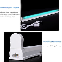 Load image into Gallery viewer, Complete Set Of T5 UV Germicidal Lamp 220V