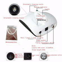 Load image into Gallery viewer, 110V/220V Car Atomization Disinfectant Machine
