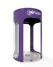 Load image into Gallery viewer, AIRCOR 52 PREMIUM Disinfection Tunnels