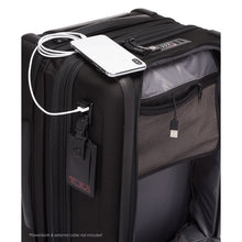 Load image into Gallery viewer, International Dual Access 4 Wheeled Carry-On
