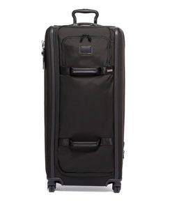 Tall 4 Wheeled Duffel Packing Case