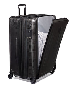 Large Trip Expandable 4 Wheeled Packing Case