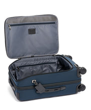 Load image into Gallery viewer, International Front Lid 4 Wheeled Carry-On