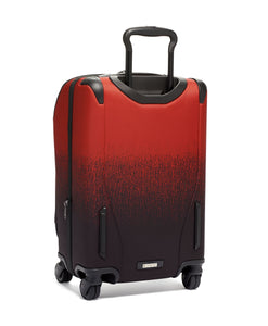 International Front Lid 4 Wheeled Carry-On