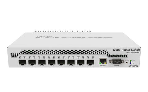 Cloud Router Switch 309-1G-8S+IN