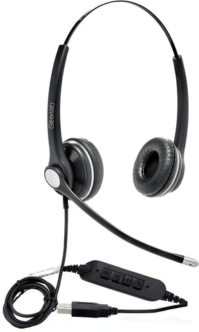 Gearlab G4040 USB office headset