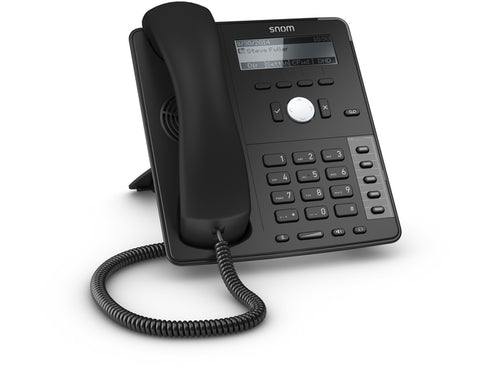 Snom D712 IP Desk Phone (no PSU)