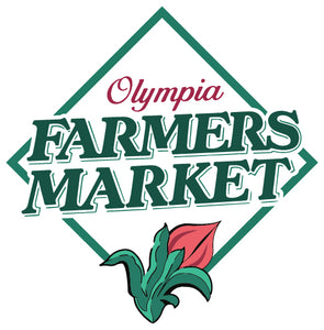 The Olympia Farmers Market