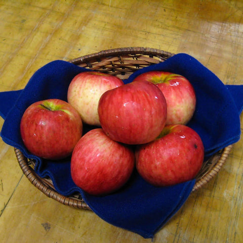 Freedom Apples - certified organic