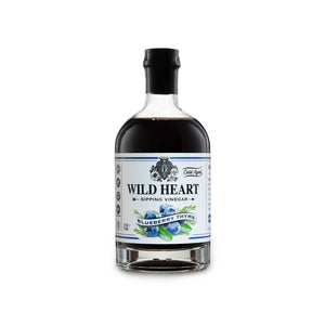Blueberry Thyme Sipping Vinegar