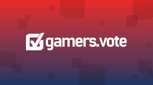 XSET AND GAMERS VOTE PARTNER