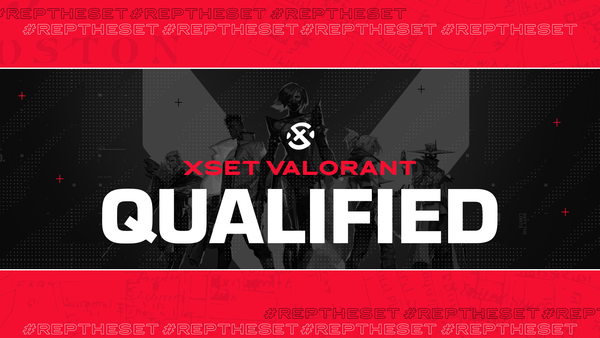 XSET Valorant Qualifies for NA Masters