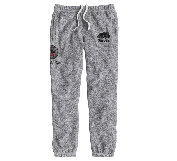 ROOTS  XSET KANGA SWEATPANT