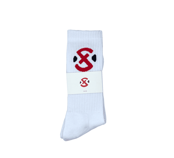 LOGO PERFORMANCE SOCK