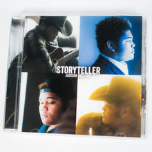 Load image into Gallery viewer, Jackson Snelling - Story Teller Physical CD