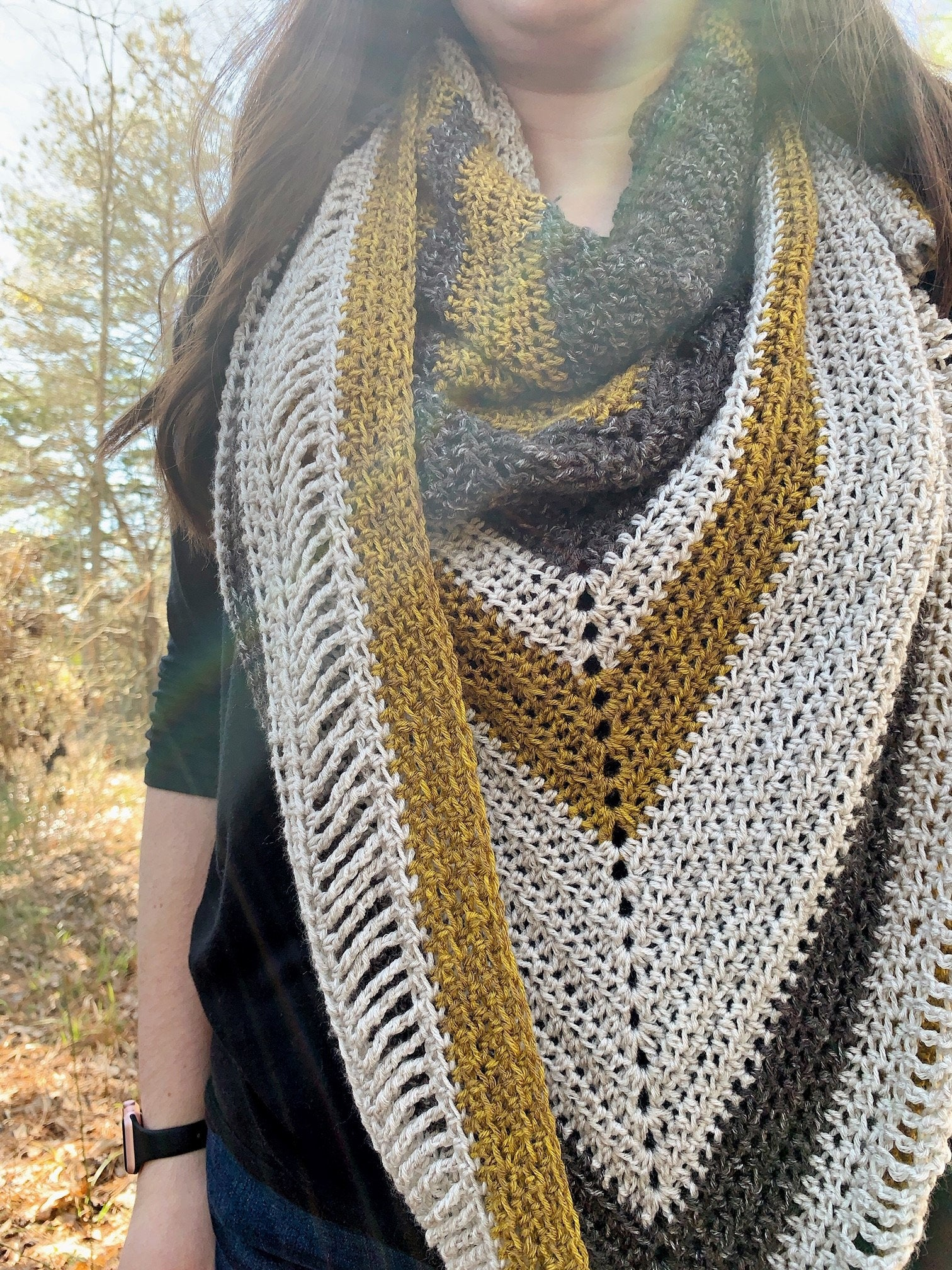 Courtney Shawl