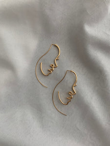 Side Earring