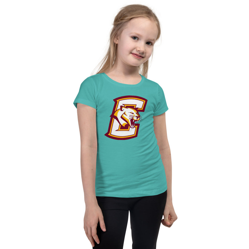 Conestoga Cougars Girl's T-Shirt