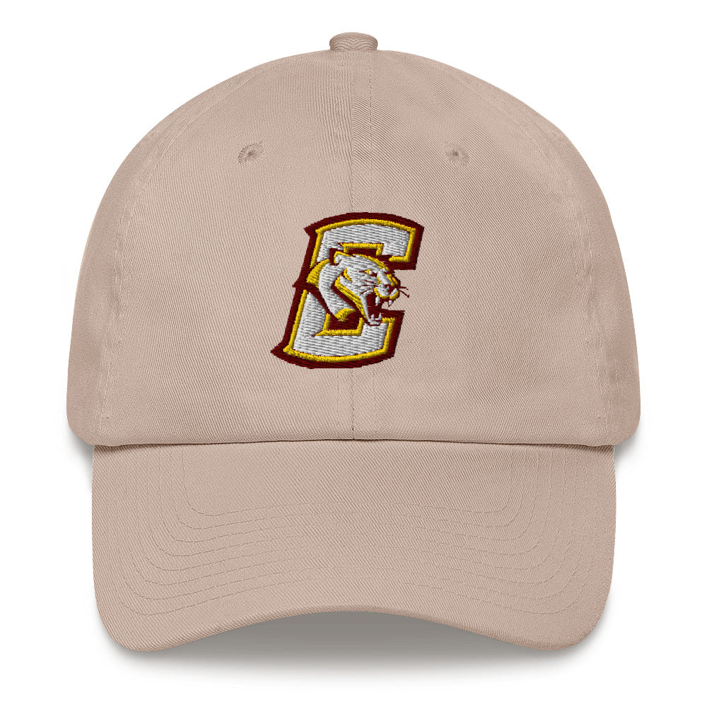 Conestoga Cougars Dad hat